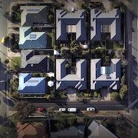 Tesla's virtual solar plant is already saving the grid mid-construction