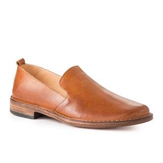 Astorflex Patnoflex Leather Loafer