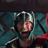 'Thor: Ragnarok' Director Really Wanted Deadpool in the Movie