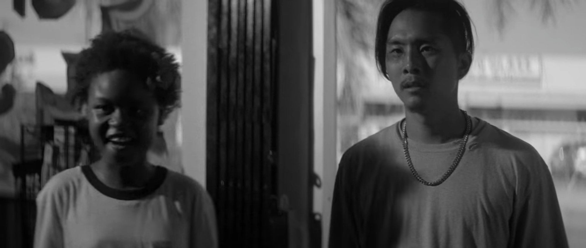 The indie film Gook is set during the Los Angeles riots. It's also one of the few films that unpacks the historical relationship between Korean Americans and African Americans in South Central.