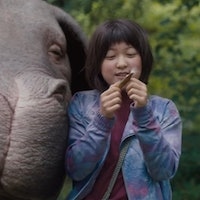 Why 'Okja'-Sized Super Pigs Aren't Going to Solve World Hunger