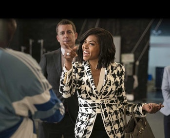 Taraji P. Henson as Ali in 'What Men Want'.