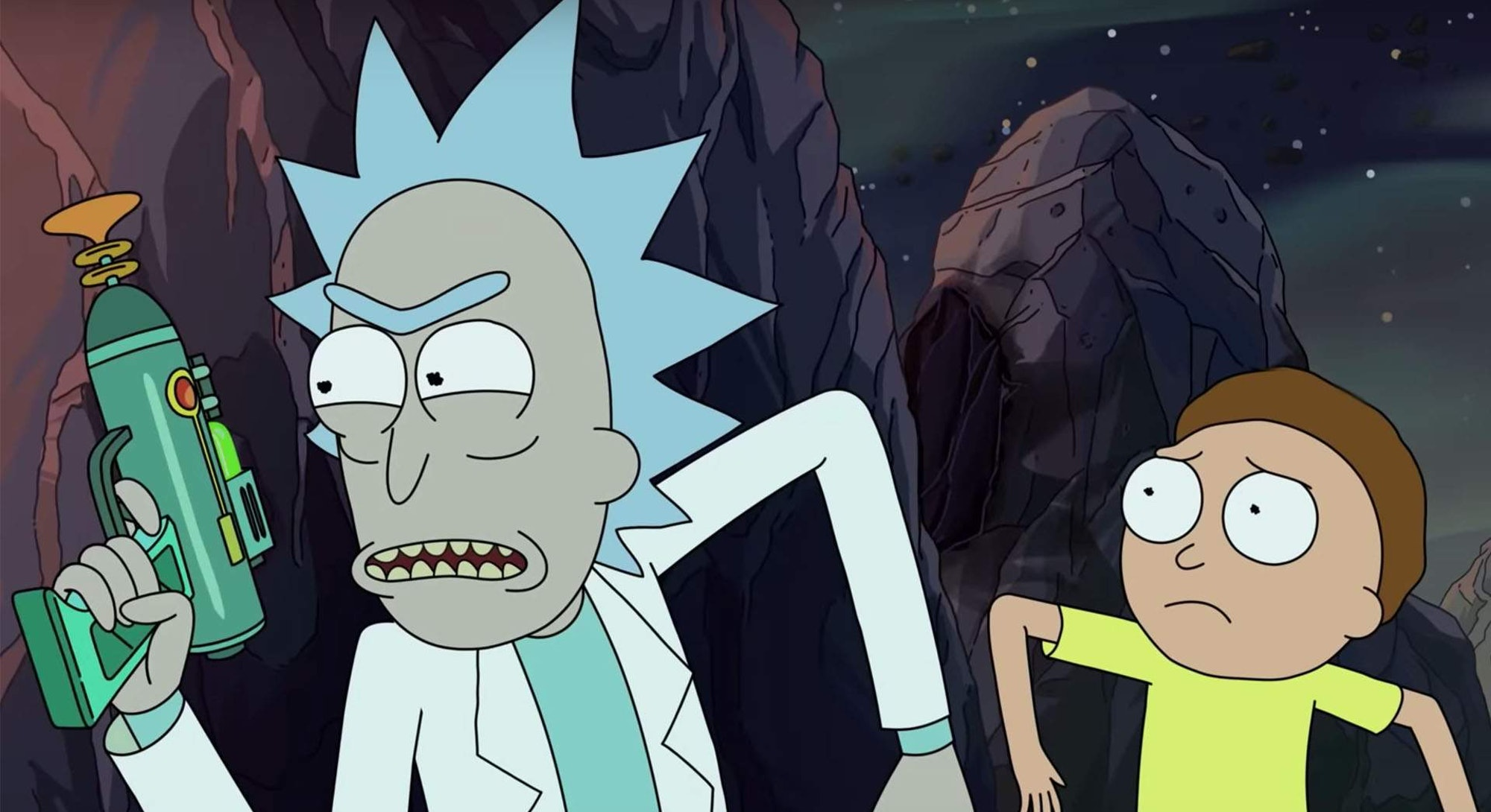 Rick and Morty Season 5: Dan Harmom Says More on Schedule