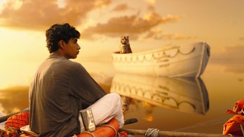 Don't expect anything as artistic as 'Life of Pi' in 'Gemini Man.'