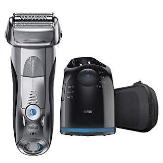 Braun Series 7 Electric Foil Shaver