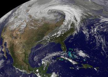 bomb cyclone 2010