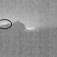 Epic Video Shows a Meteor Soaring Behind an Erupting Volcano in Costa Rica