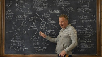 Thor the Dark World Erik Selvig Infinity War thanos