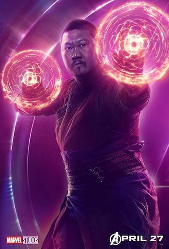 Wong.