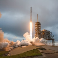 SpaceX Launch Delay: How to Stream the Falcon 9 Rocket Live This Week