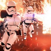 'Star Wars Battlefront 2' Multiplayer Revealed at E3 2017