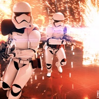 'Star Wars Battlefront 2' Multiplayer Revealed at E3 2017