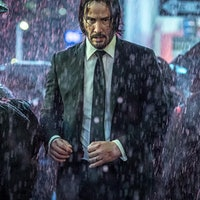 'John Wick 4' release date, trailer and cast of Keanu's next thriller