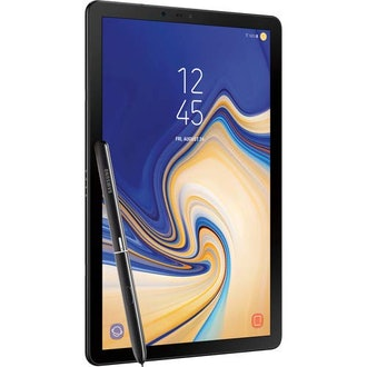 "Galaxy Tab S4 with S Pen, 10.5"", Black"