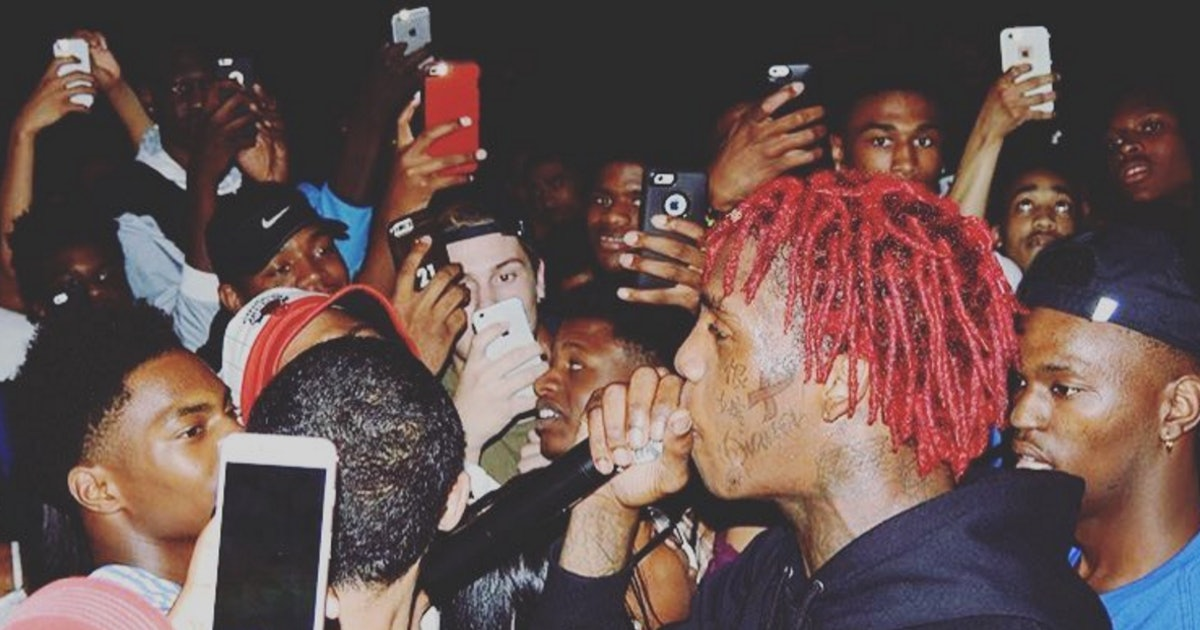 Who Is The Hell Is Famous Dex And Should You Care