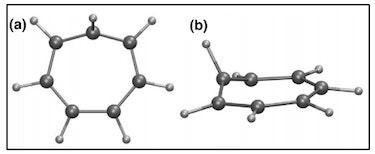 George Wang carbon seven bonds