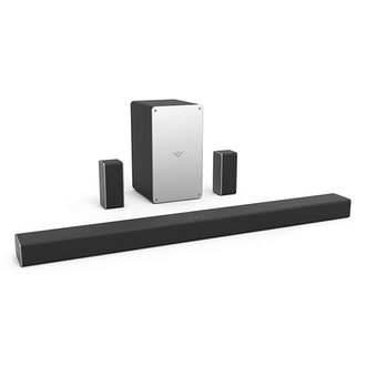 Vizio SB3651-F6 36-Inch Home Theater Sound Bar System