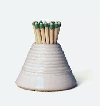 Farmhouse Pottery Bistro Match Striker