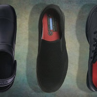 The Best Slip-Resistant Shoes