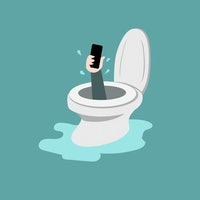 Holy sh*t! A smart toilet could be a treasure trove of health data