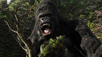 Peter Jackson's 'King Kong'