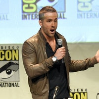 Ryan Reynolds is Trying His Own McConaissance