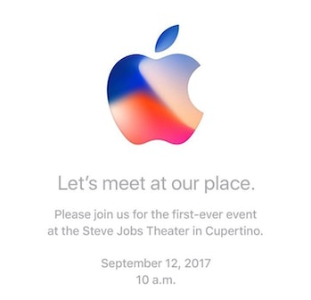 Apple Special Event September 12