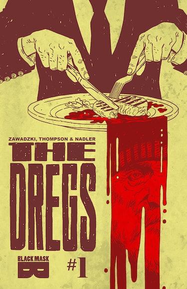 The Dregs Black Mask Studios