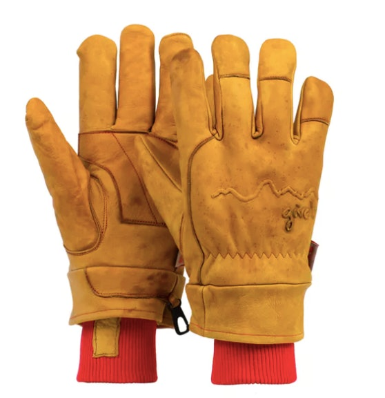 Give'r Four-Season Gloves
