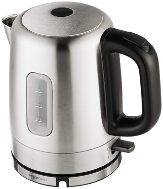 AmazonBasics Stainless Steel Eletric Kettle