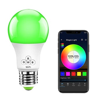 MagicLight WiFi Smart Light Bulb