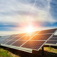 Solar panels waste a lot of energy. Scientists have a plan to capture it.