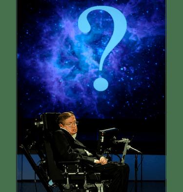 Hawking Black Holes Paradox
