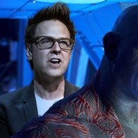 'Guardians of the Galaxy' Actor Will Quit if James Gunn's Script Isn't Used