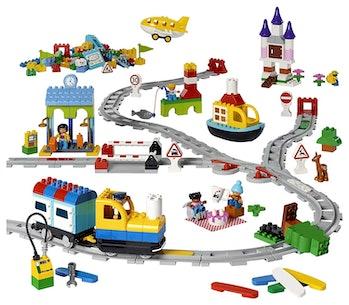 LEGO Education Duplo Coding Express 45025