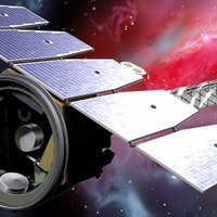 NASA Taps SpaceX for Science Mission to Study X-Rays From Black Holes