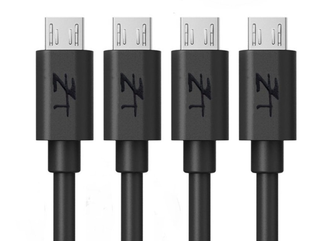 zeal cables
