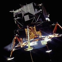 Apollo 11 Was Seconds Away From Having to Abort the Moon Landing