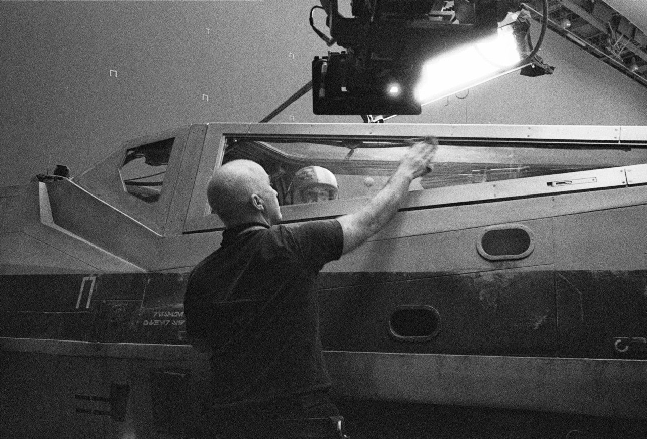 X-Wings in 'Rogue One'