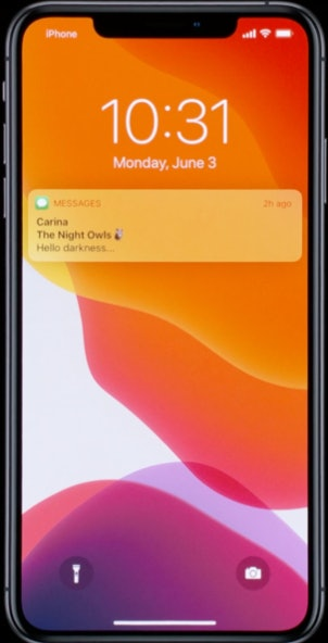 Iphone Dark Mode Release Date Download Guide What Iphones You Ll Need