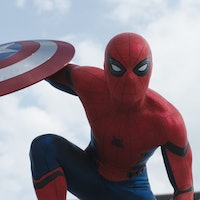 Spider-Man Leaving the MCU: Fret Not, He's in Disneyland's Avengers Campus