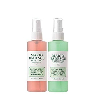 Mario Badescu Facial Spray Duo with