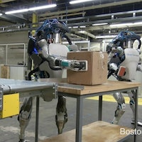Robots Will be the Surprising Ripple Effect of a Minimum Wage Hike
