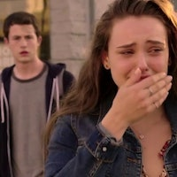 Netflix's '13 Reasons Why' Led to An Alarming Spike in Suicide Searches
