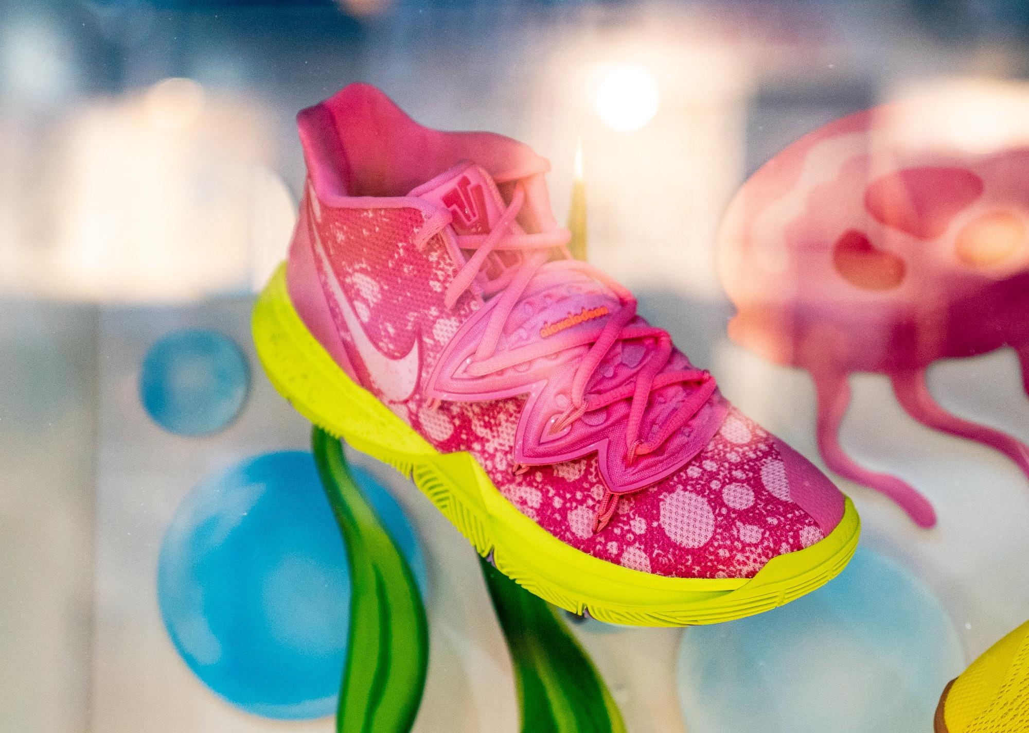 San Diego Comic-Con Shoes