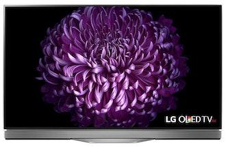 LG Electronics OLED 55-Inch 4K Ultra HD