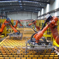 Why a new jobs automation report is so bad for African-Americans