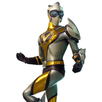 Venturion 'Fortnite' skin