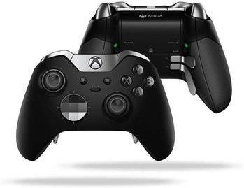 Xbox Elite Wireless Controller video game PC Gaming controller