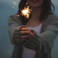 Are Sparklers Really Safer Than Other Fireworks?